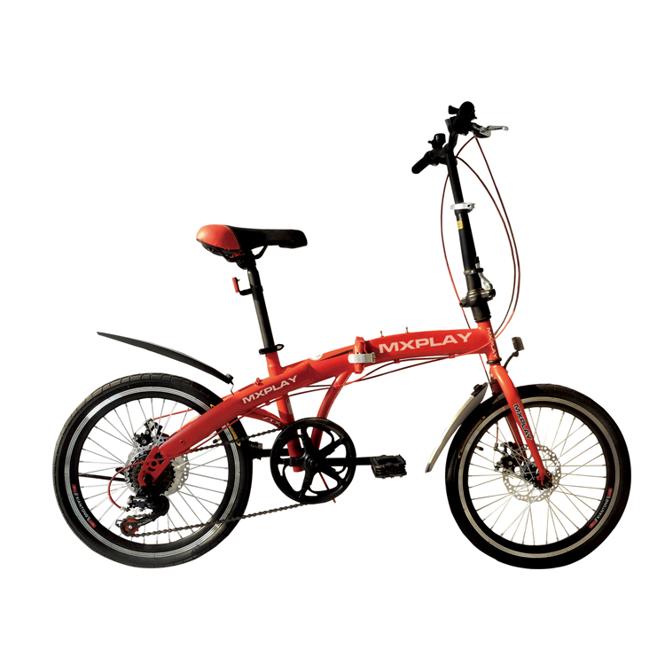 china wholesale folding bike/20 inch folding bicycle/hot sale foldable bike