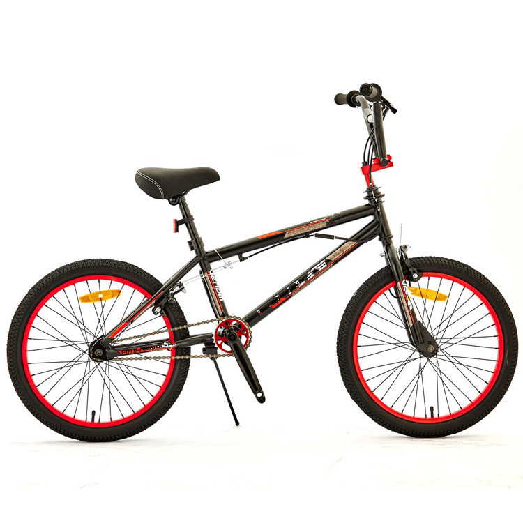 20 inch cheapest wholesale bmx freestyle bike/bmx freestyle bicycle/all kinds of price bmx bicycle