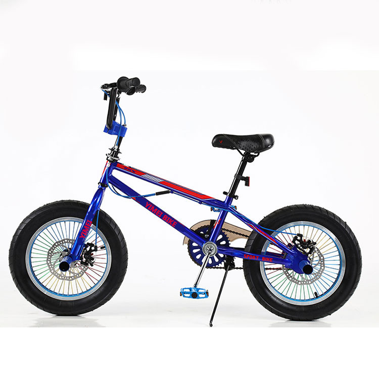 2020 new style BMX bicycle /factory price 20 bmx bike/cheap cycle BMX