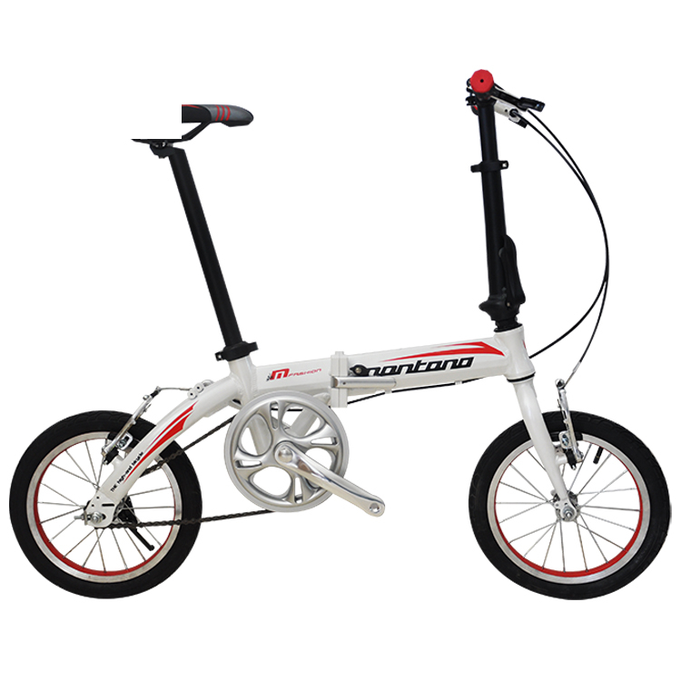 japan cheap folding bicycles / lightweight Folding bike from Japan Mini bicycle
